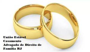 conversão de união estável em casamento